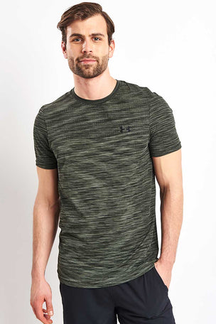 Under Armour Vanish Seamless Short Sleeve image 1 - The Sports Edit