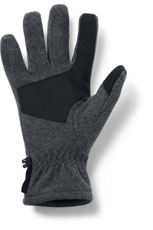 Under Armour ColdGear® Infrared Fleece 2.0 Gloves image 2 - The Sports Edit