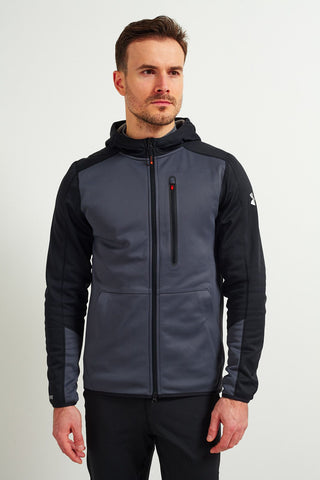 Under Armour Gore Windstopper Black image 1 - The Sports Edit