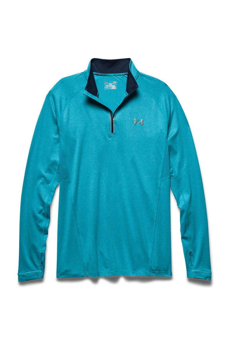 Under Armour UA Launch 1/4 Zip image 5 - The Sports Edit