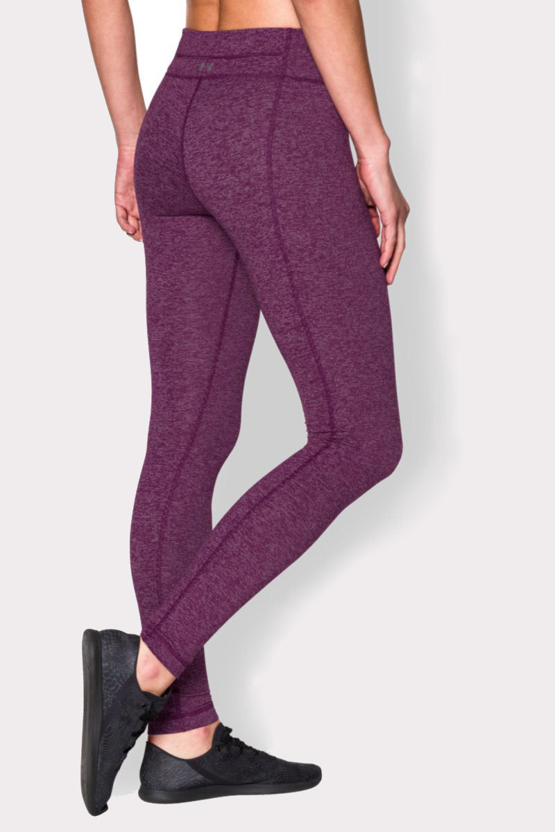 Under Armour UA Mirror Legging - Aubergine image 3