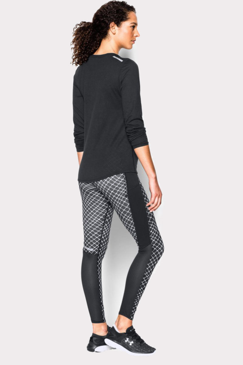 Under Armour Fly By Printed Legging V3 image 4