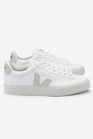 Veja Campo - White Natural | Men's image 4 - The Sports Edit