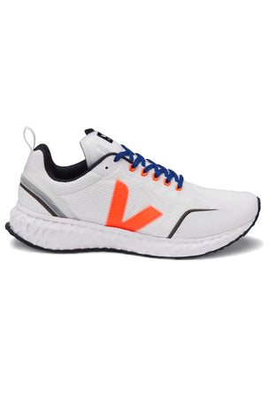 Veja Condor Mesh White - White image 1 - The Sports Edit