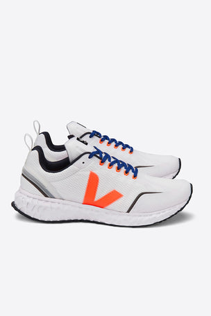 Veja Condor Mesh White - White image 6 - The Sports Edit