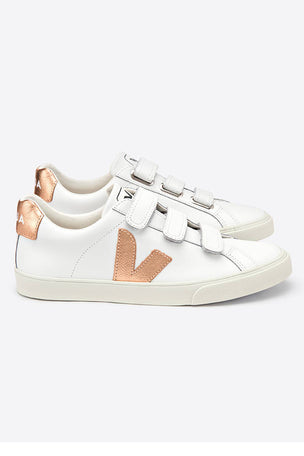 Veja Esplar 3-Lock - Extra White Venus image 4 - The Sports Edit