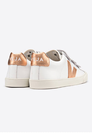 Veja Esplar 3-Lock - Extra White Venus image 2 - The Sports Edit