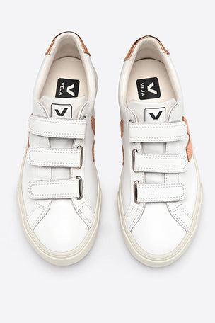 Veja Esplar 3-Lock - Extra White Venus image 3 - The Sports Edit
