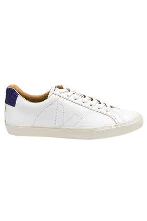 Veja Esplar Bastille Leather Electric Tilapia | Women's image 1 - The Sports Edit
