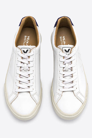 Veja Esplar Bastille Leather Electric Tilapia | Women's image 3 - The Sports Edit
