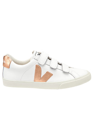 Veja Esplar 3-Lock - Extra White Venus image 1 - The Sports Edit