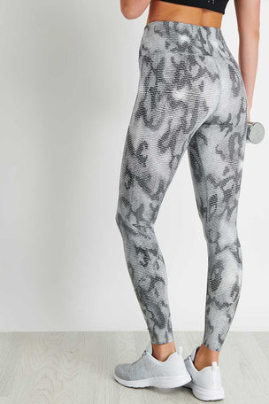 Varley Bedford Tight - Fading Snake image 3 - The Sports Edit