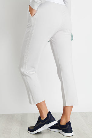 Varley Catherine Pant - Nimbus Cloud image 3 - The Sports Edit