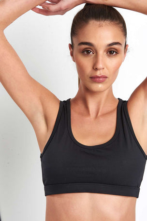 Varley Agoura Sports Bra image 3 - The Sports Edit