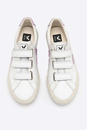 VEJA Esplar 3-lock - White Lilac image 4 - The Sports Edit