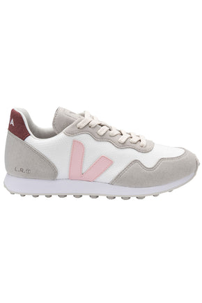 65e5ea3e12c7c Veja SDU Hexa White Petal Dried Petal - Women s image 1 - The Sports Edit