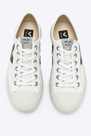 Veja Wata White Black - Women's image 4 - The Sports Edit