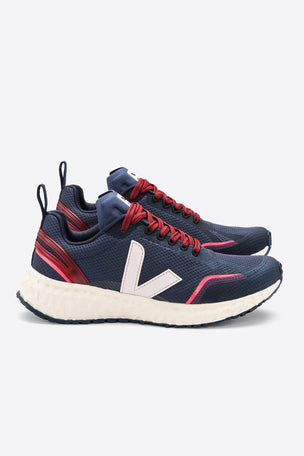 Veja Condor Mesh - Nautico Petale | Women's image 4 - The Sports Edit