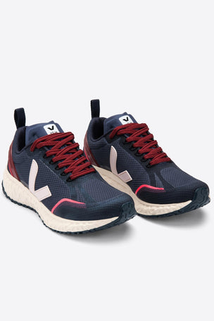 Veja Condor Mesh - Nautico Petale | Women's image 2 - The Sports Edit