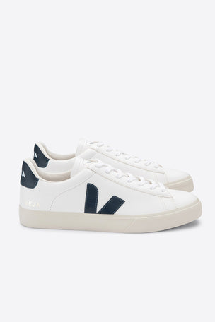 Veja Campo - Extra White/Nautico | Men's image 4 - The Sports Edit