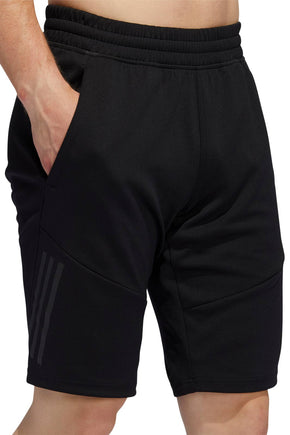 a33eceb5dc ADIDAS 4KRFT Parley Shorts - Black image 1 - The Sports Edit