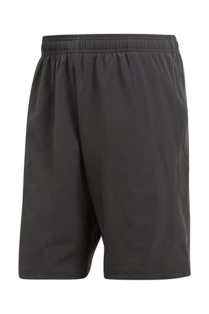 ADIDAS 4KRFT Elevated Short Carbon image 4 - The Sports Edit