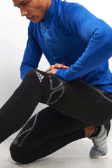 ADIDAS Adizero Sprintweb Long Tight Men image 4 - The Sports Edit
