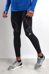 ADIDAS Adizero Sprintweb Long Tight Men image 2 - The Sports Edit