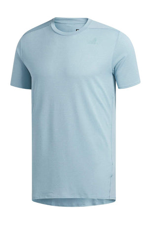 ADIDAS Supernova Tee - Ash Grey image 5 - The Sports Edit