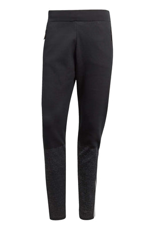 ADIDAS Z.N.E. Primeknit Pants - Black image 5 - The Sports Edit