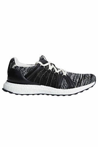 adidas X Stella McCartney Ultra Boost Parley - Black image 1 - The Sports Edit