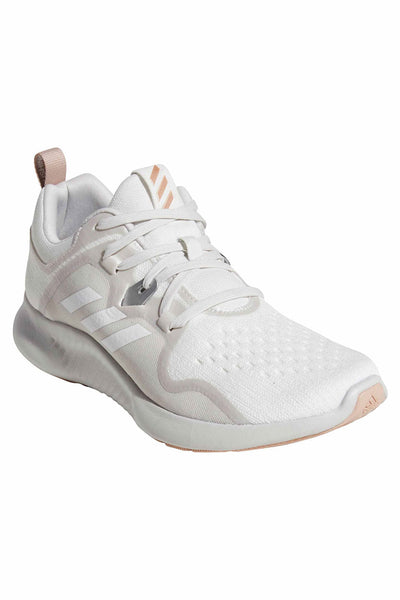 new concept e6f86 c7aee Adidas  Edgebounce Shoes - White  The Sports Edit