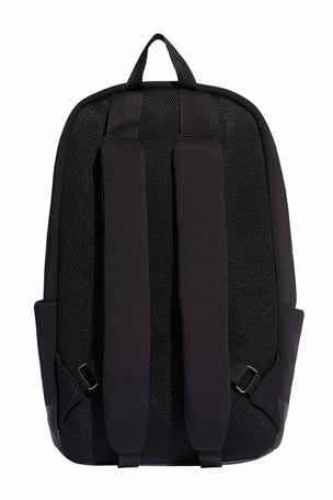 ADIDAS Favorite Backpack - Black image 4 - The Sports Edit