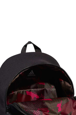 ADIDAS Favorite Backpack - Black image 3 - The Sports Edit