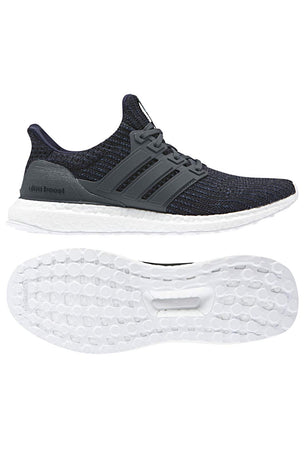 ADIDAS Ultraboost Parley - Legend Ink | Men's image 5 - The Sports Edit