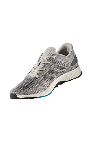 ADIDAS Men's Pure Boost DPR Shoes - Grey image 1