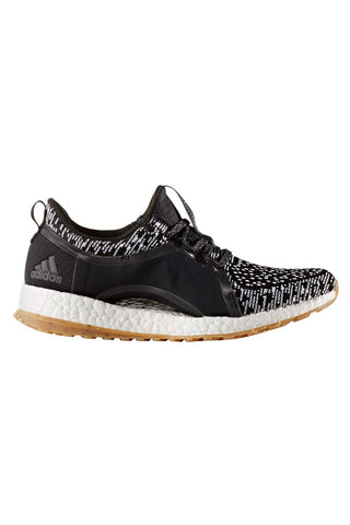 ADIDAS Pure BOOST X ATR - Black image 1 - The Sports Edit