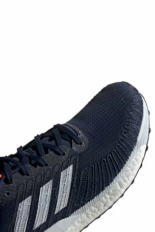ADIDAS Solarboost 19 Shoes - Navy | Men's image 2 - The Sports Edit