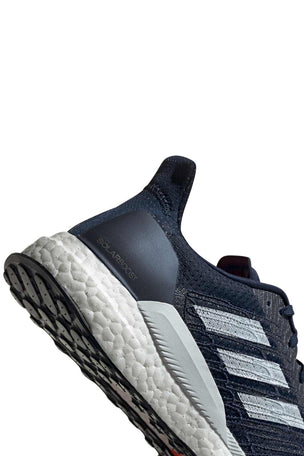 ADIDAS Solarboost 19 Shoes - Navy | Men's image 4 - The Sports Edit