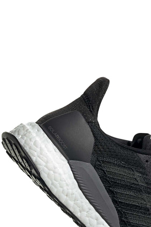 ADIDAS Solarboost 19 Shoes - Black | Women's image 4 - The Sports Edit