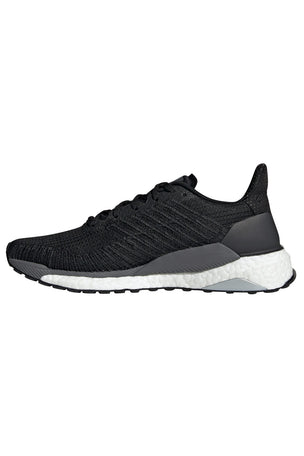 ADIDAS Solarboost 19 Shoes - Black | Women's image 3 - The Sports Edit
