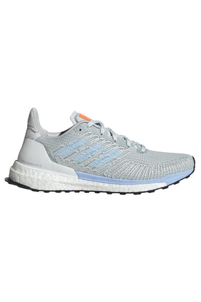 71017811 ADIDAS Solarboost ST 19 Shoes - Blue | Women's image 1 - The Sports Edit