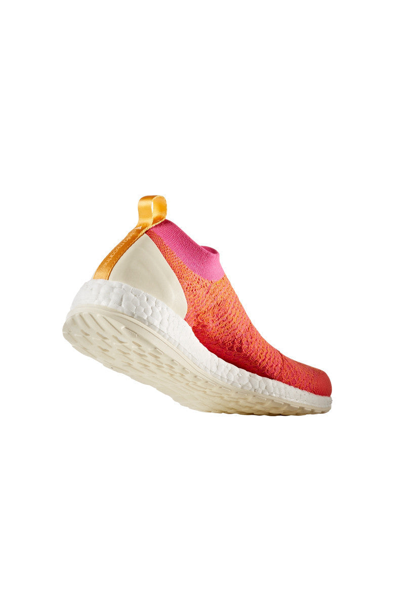 adidas X Stella McCartney Pure Boost X Shock Pink image 3 - The Sports Edit