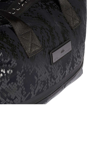 adidas X Stella McCartney Small Studio Bag - Black image 5 - The Sports Edit