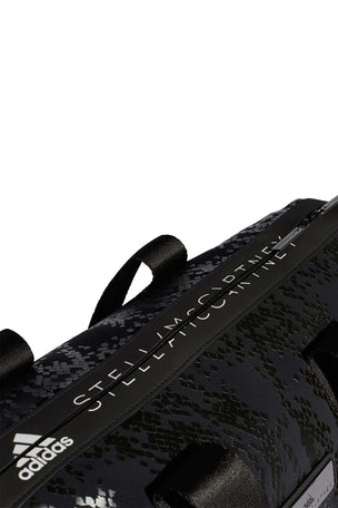 adidas X Stella McCartney Small Studio Bag - Black image 4 - The Sports Edit