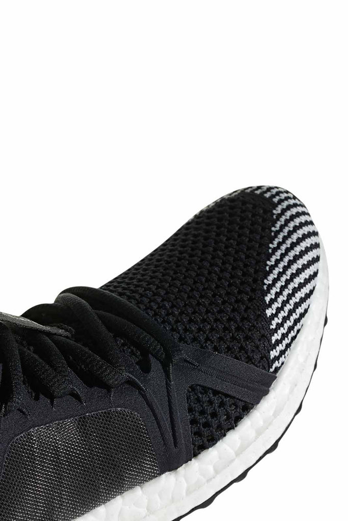 san francisco 1a49b 26dba adidas X Stella McCartney Ultraboost Shoes - Black-White Granite image 6 -  The