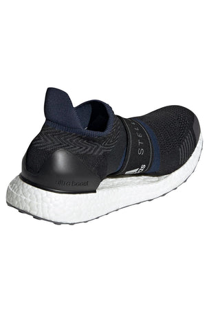 adidas X Stella McCartney Ultra Boost X 3D Shoes - Black/White image 5 - The Sports Edit