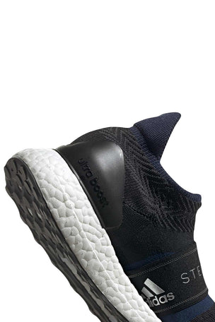 adidas X Stella McCartney Ultra Boost X 3D Shoes - Black/White image 4 - The Sports Edit