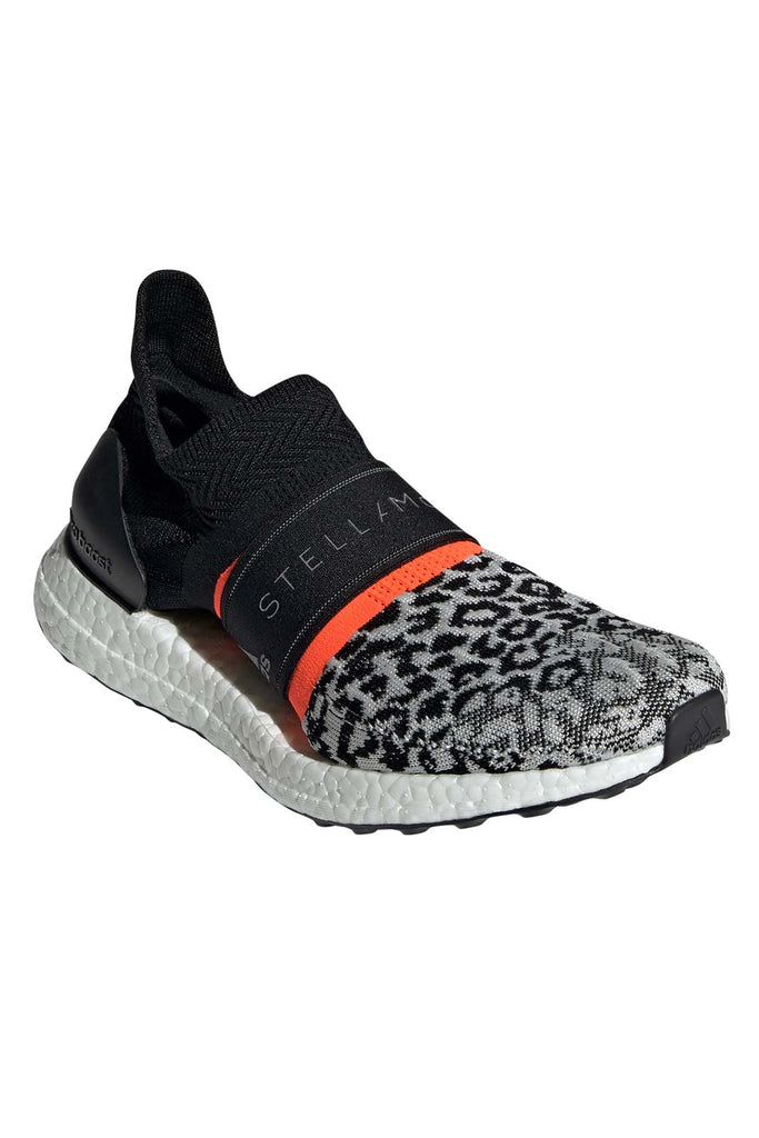 sports shoes 94d39 efd2d adidas X Stella McCartney Ultraboost X 3D Shoes - Black White Red image 4