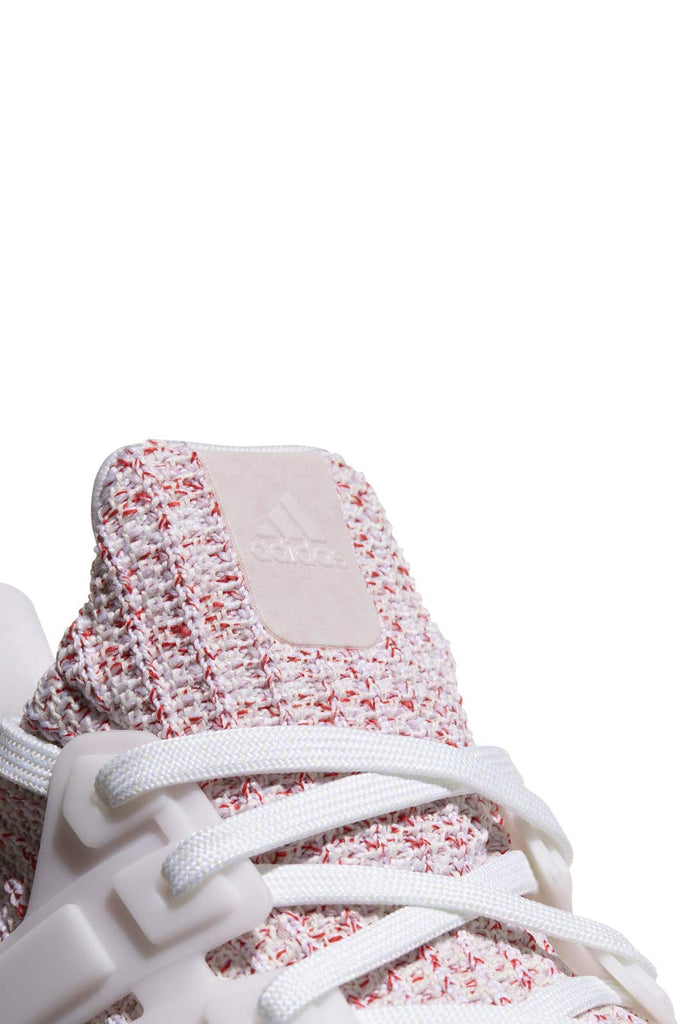 f3578fa1c ADIDAS Ultra Boost 4.0 Trainers - Candy Cane - Men s image 3 - The Sports  Edit